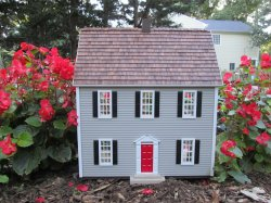"1/2"" Scale Colonial"